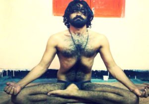 Yoga Teacher Jagjeet
