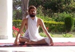 Hatha Yoga Teacher