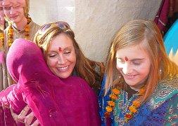 Hatha Yoga in Rishikesh